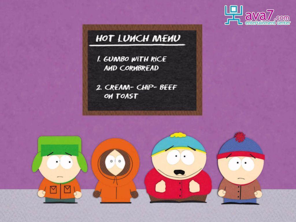 Fondos de pantalla de South Park | Wallpapers de South Park ...