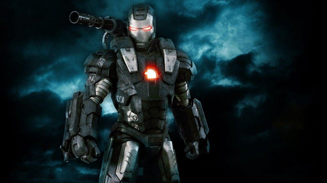 Cool Pictures Iron Man 3 HD Wallpaper