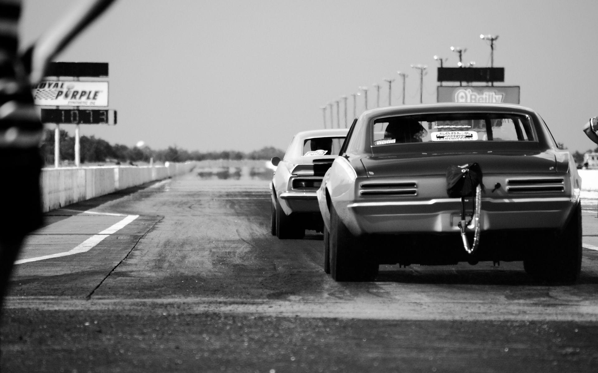 Drag Racing Wallpaper - iBackgroundWallpaper