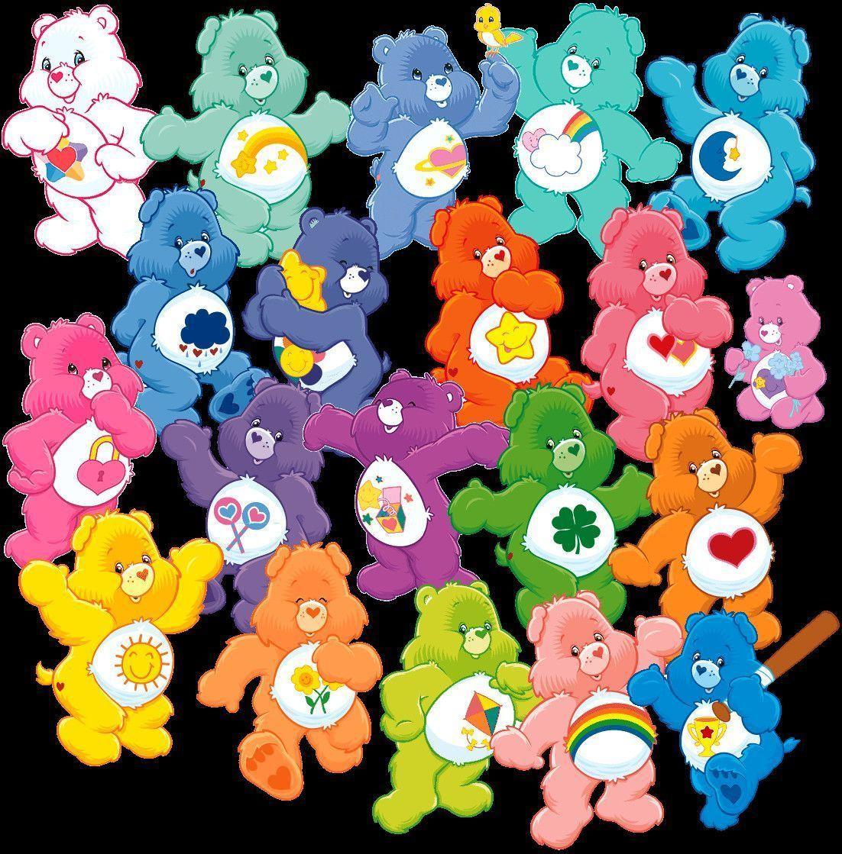 Care Bears Wallpaper: Care Bear Wallpapers