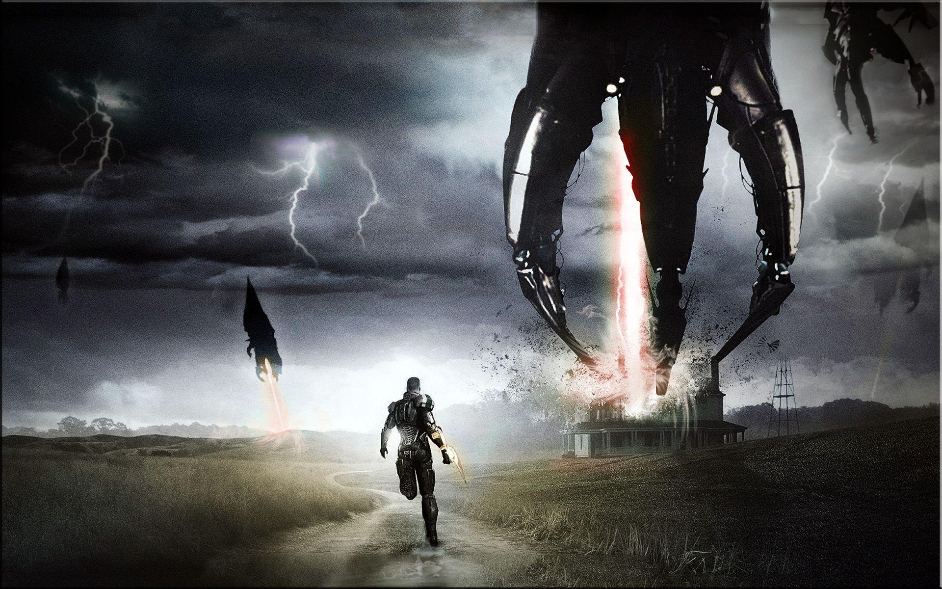 Mass Effect 3 Wallpapers   Wallpaper Cave