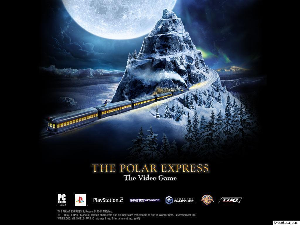 polar express wallpapers wallpaper cave