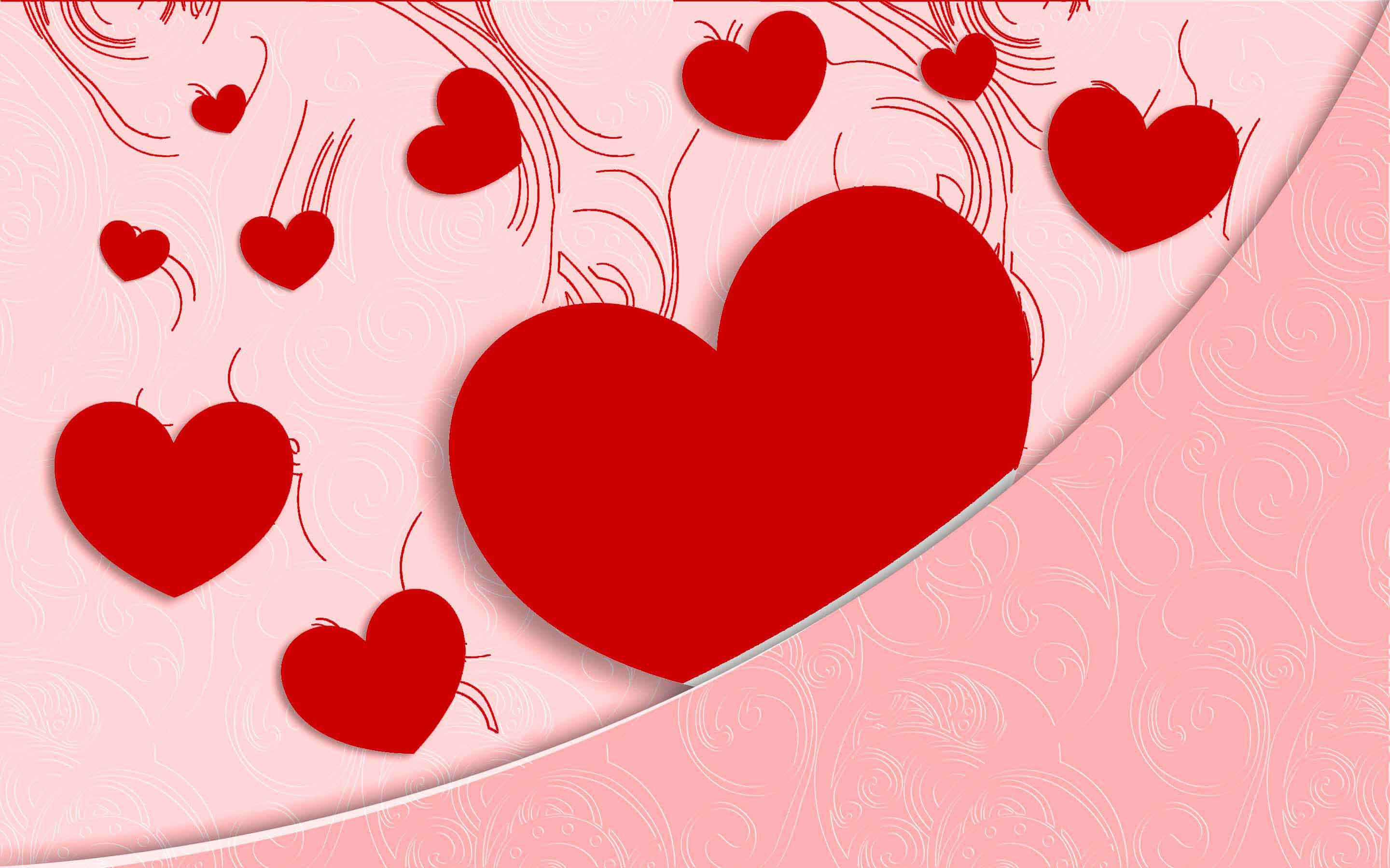 Love Shape Design Wallpaper : Heart Shape Wallpapers - Wallpaper cave