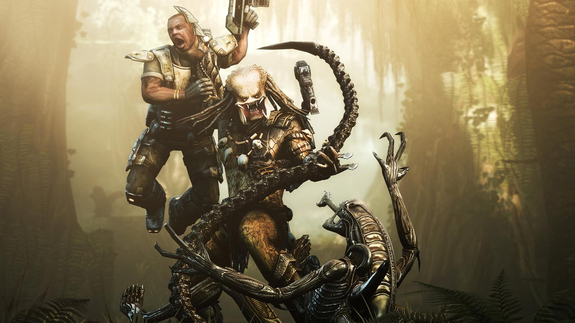 Predator wallpapers hd wallpaper cave free download aliens vs predator hd wallpaper aliens vs predator voltagebd Choice Image