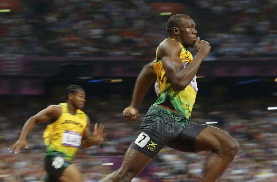 Usain Bolt Wallpaper | Style Favor – Photos, pictures and ...