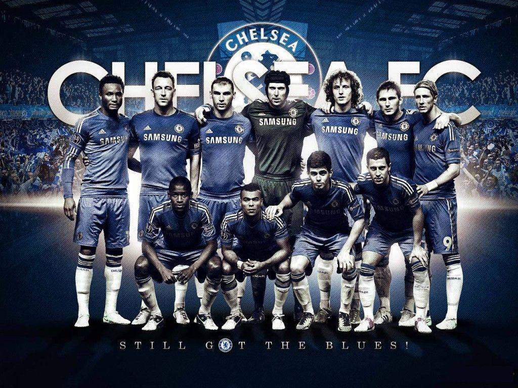 free chelsea fc wallpapers