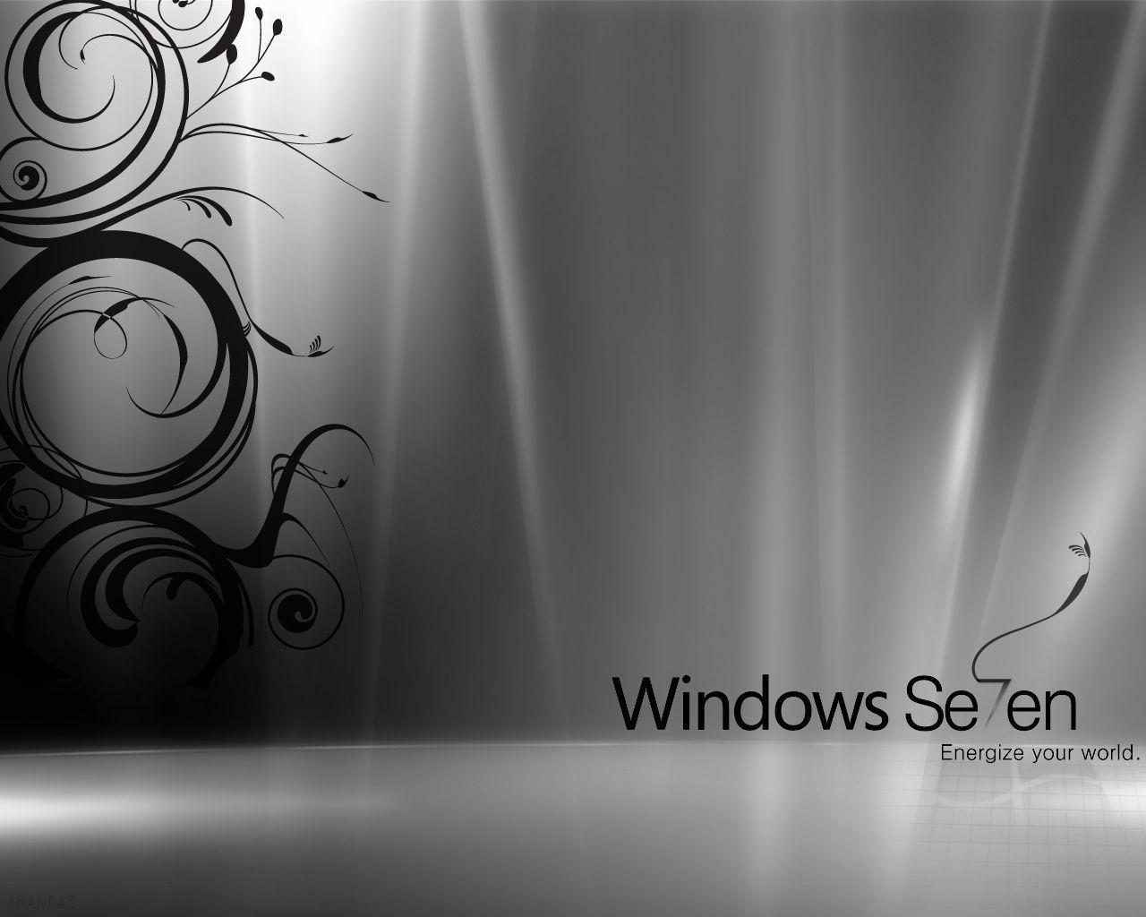 70 Windows 7 Wallpapers