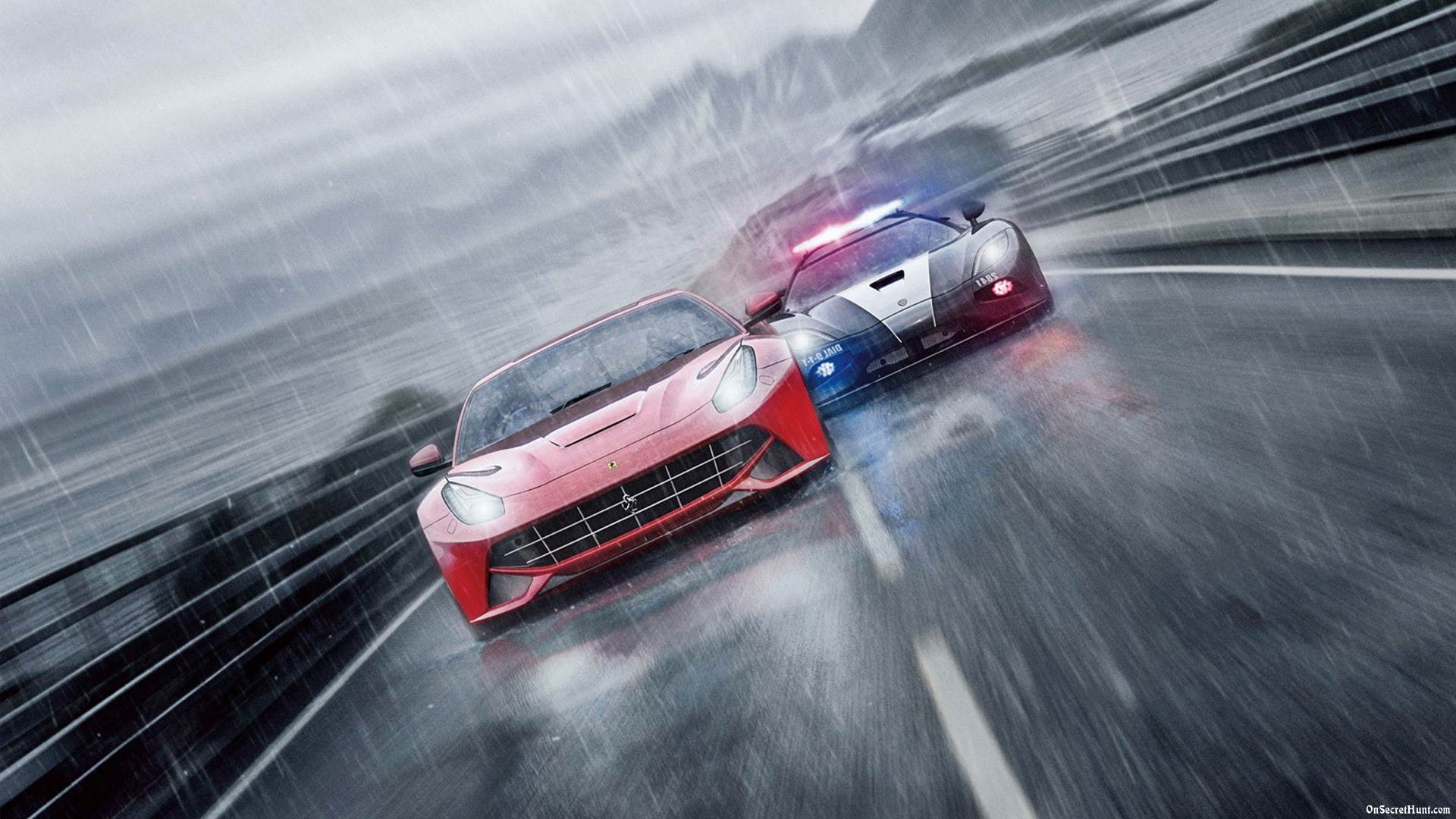 Need for Speed Rivals Wallpapers in 1080P HD « GamingBolt.com ...