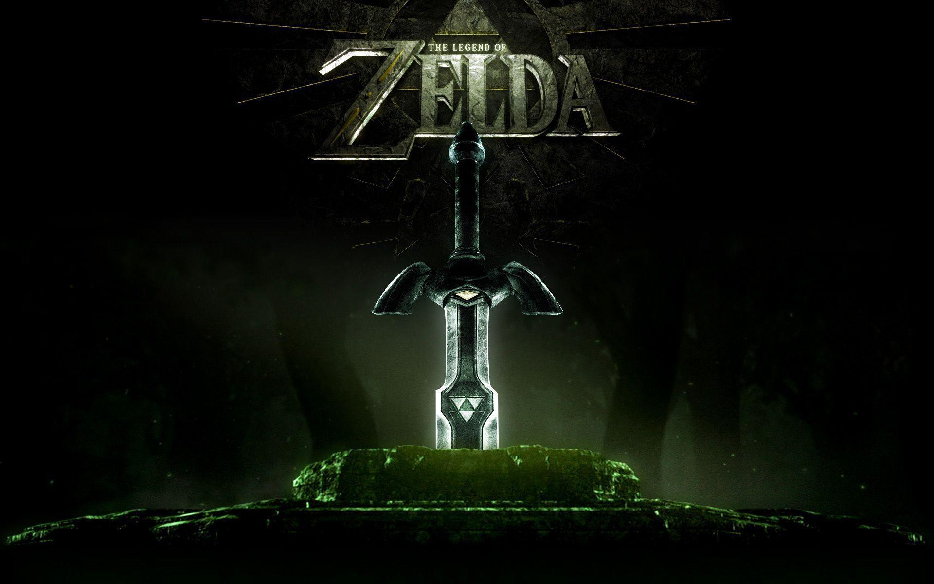 Remix Corner: The Legend of Zelda