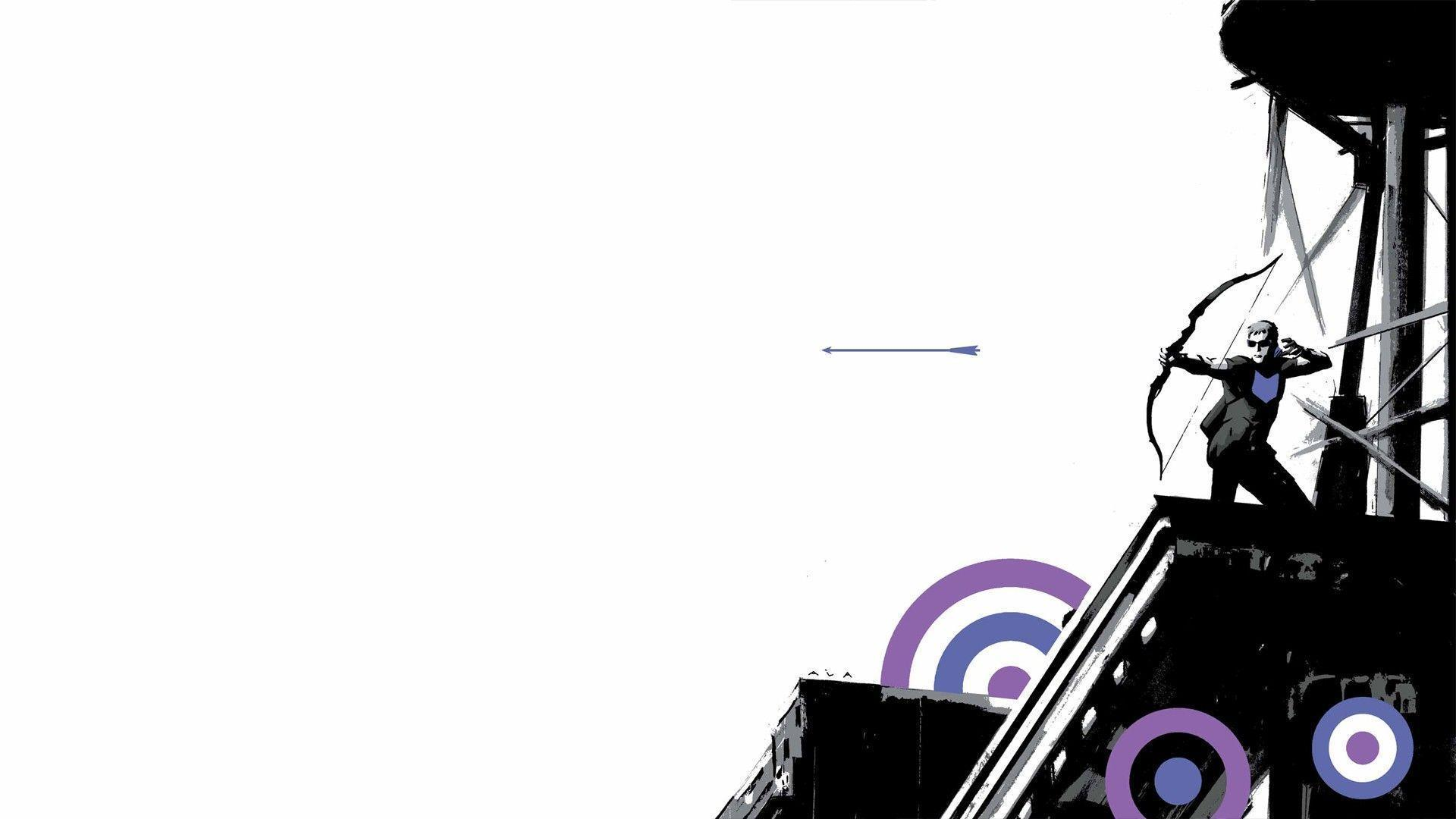 hawkeye wallpapers page - photo #2