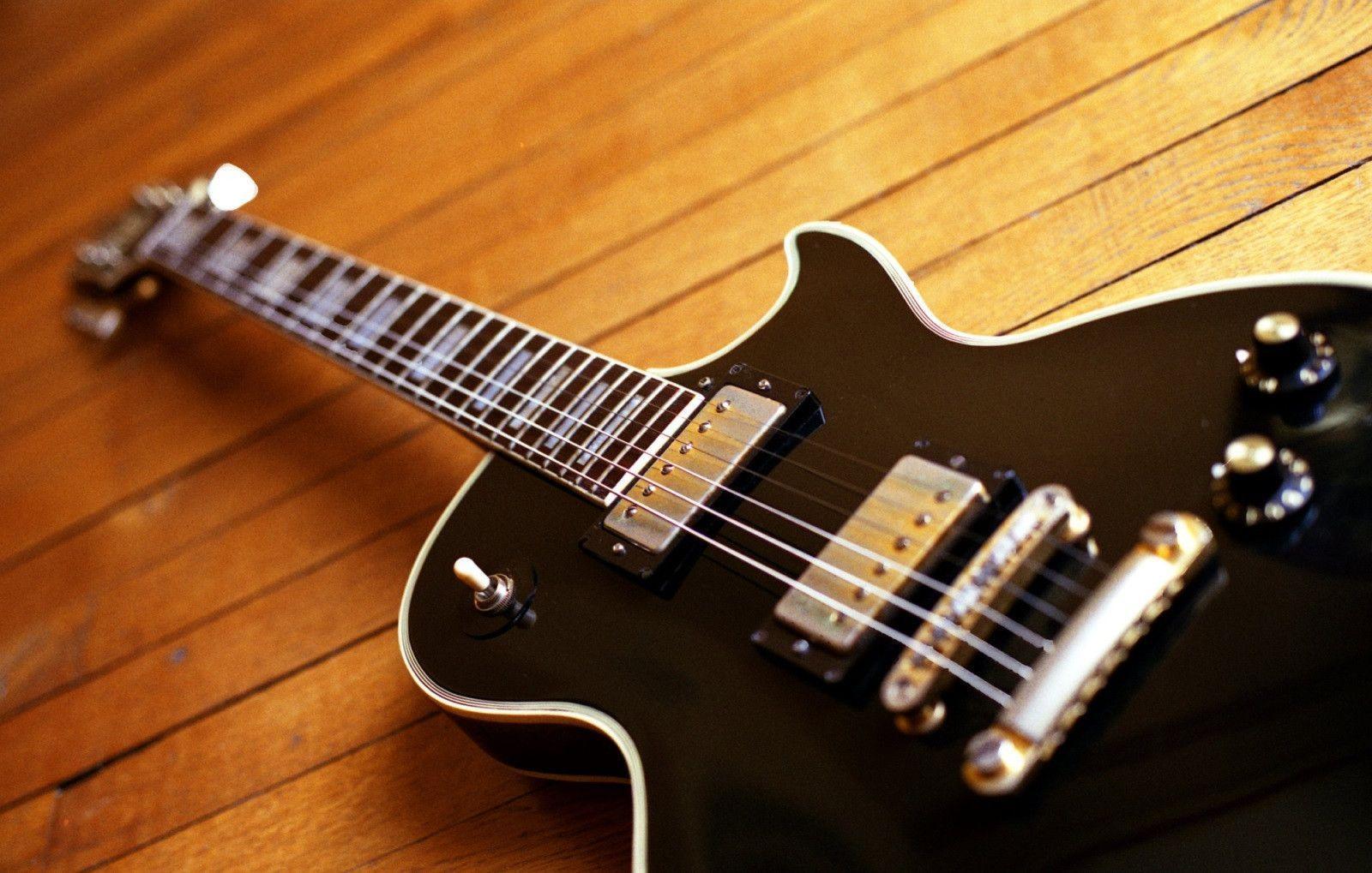 guitar wallpaper les paul - photo #9