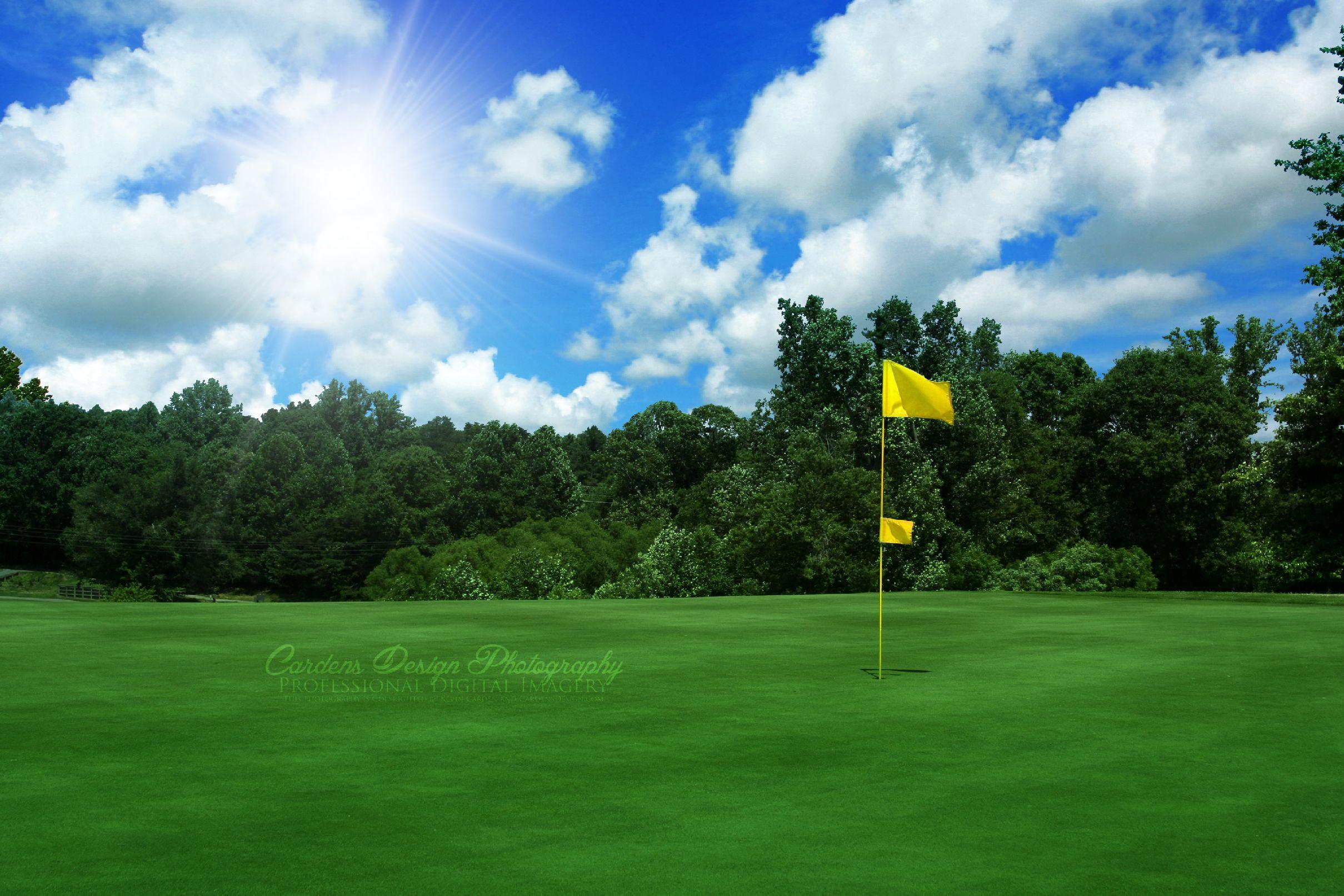Golf Background Images