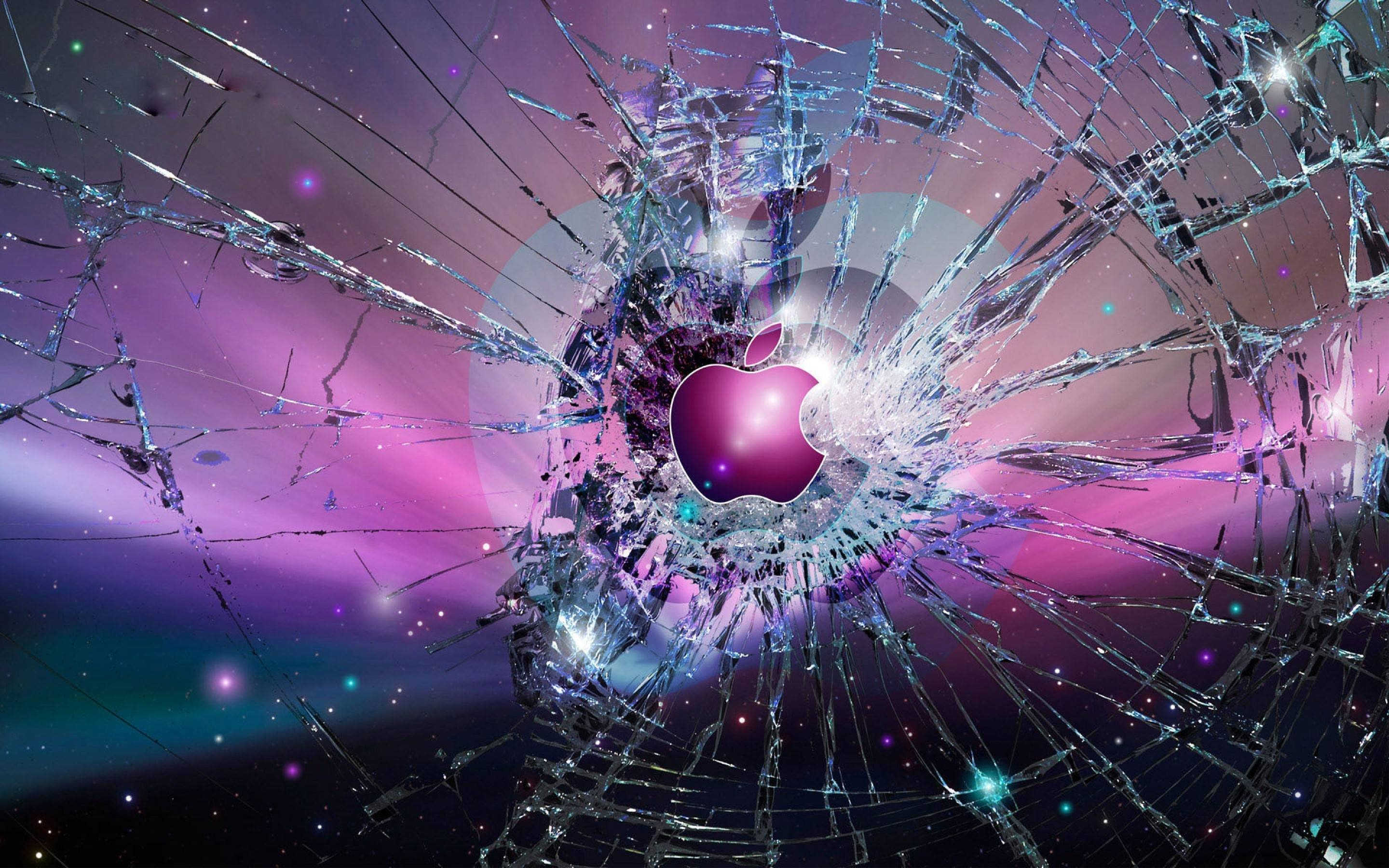 broken screen wallpapers mac wallpaper cave