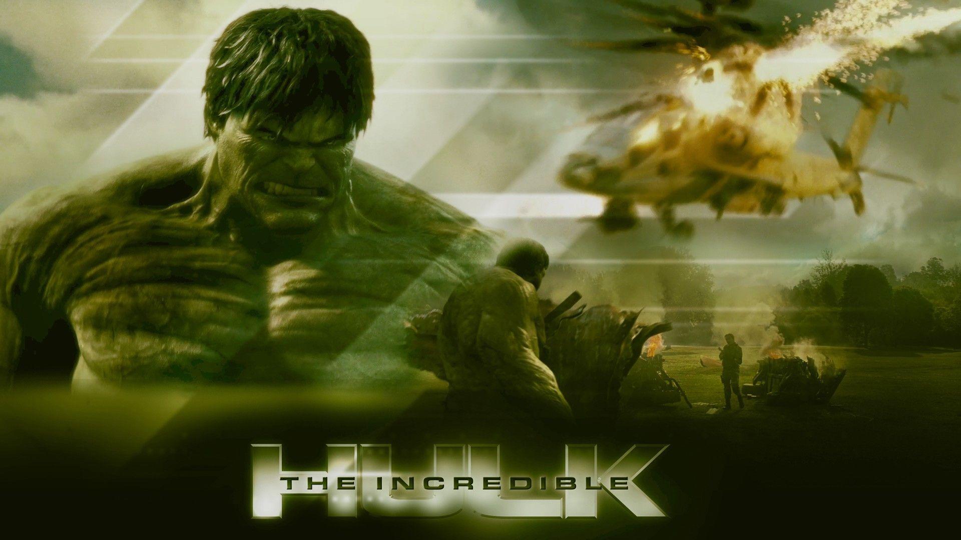 20 The Incredible Hulk Wallpapers | The Incredible Hulk Backgrounds