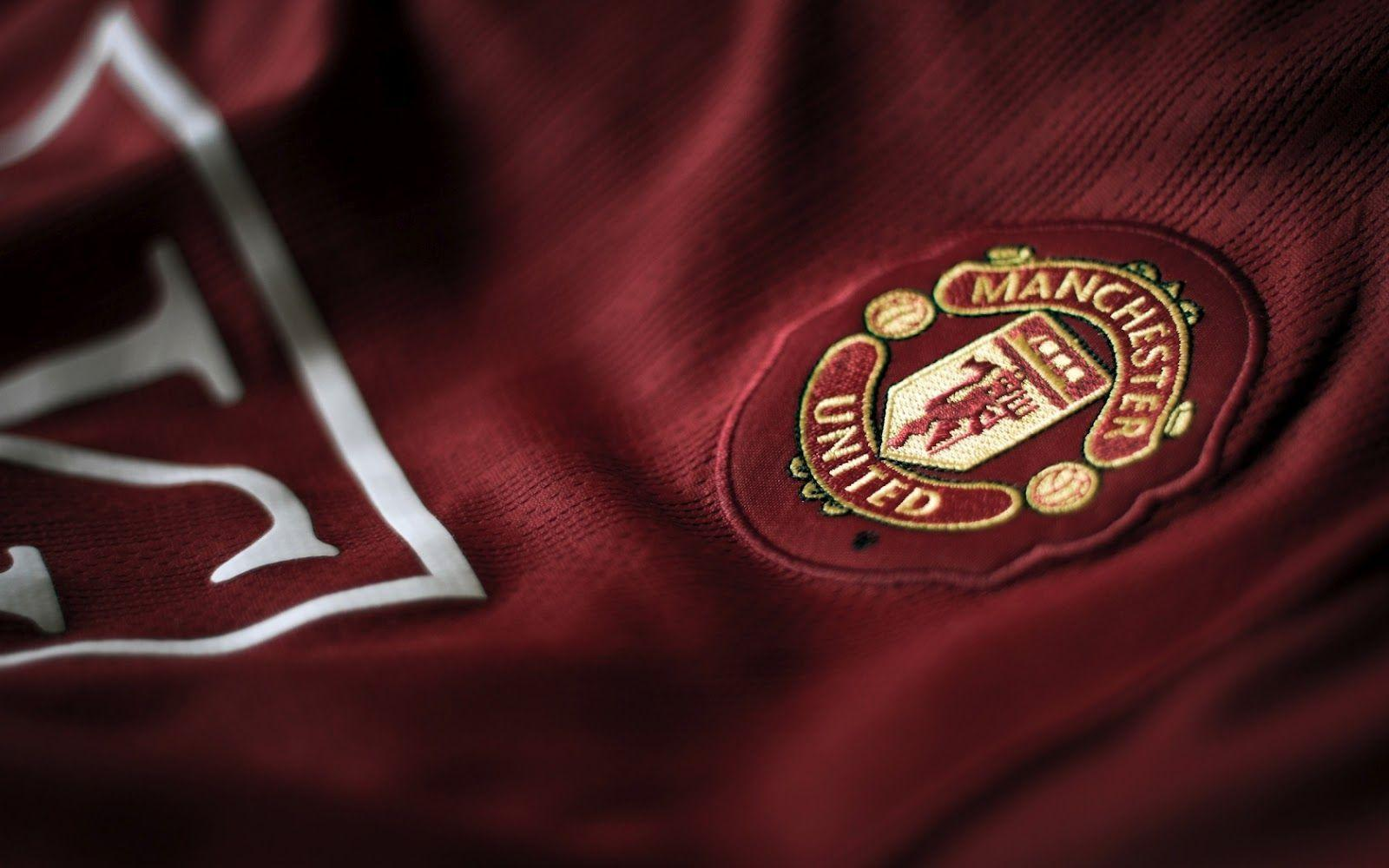 Manchester United Hd Wallpaper Free Download Wallpaper | Football ...
