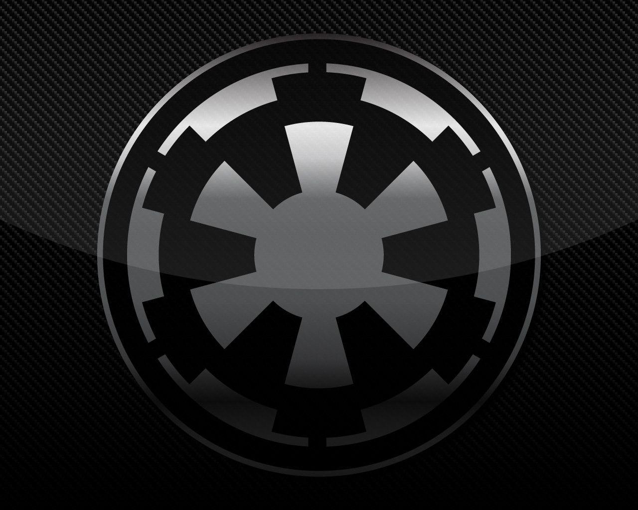 Star Wars Galactic Empire : star wars logo wallpapers wallpaper cave ~ Russianpoet.info Haus und Dekorationen