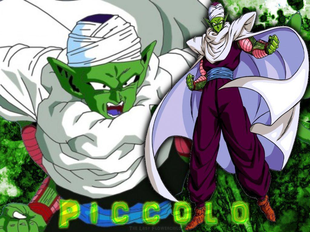 Piccolo Wallpapers Wallpaper Cave