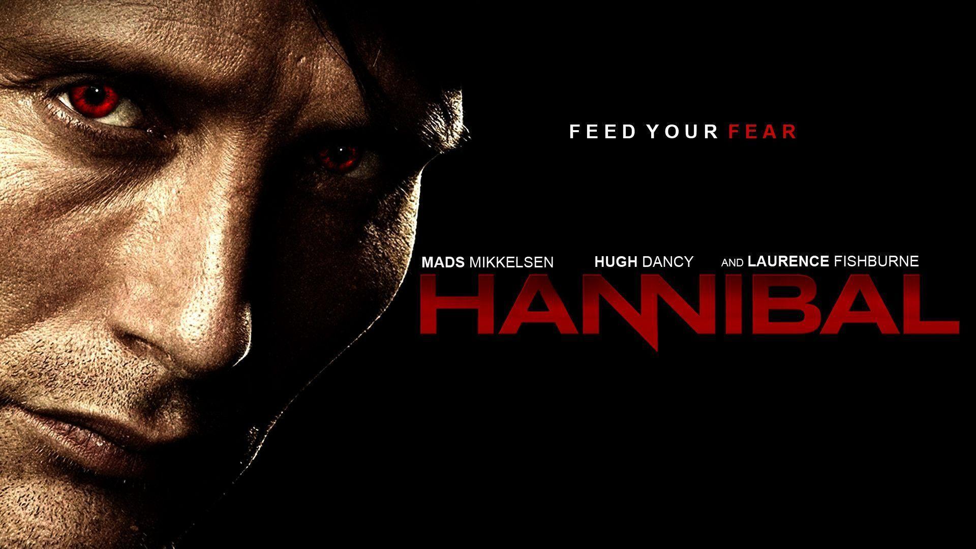 Hannibal Series Wallpaper