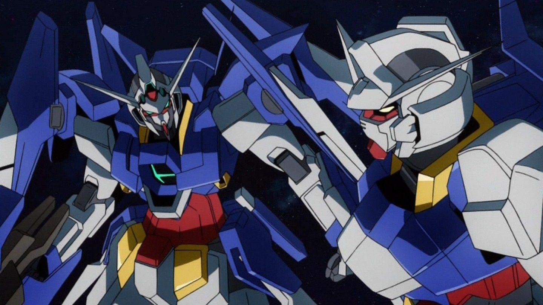 Mobile Fighter G Gundam Wallpapers - Wallpaper Cave