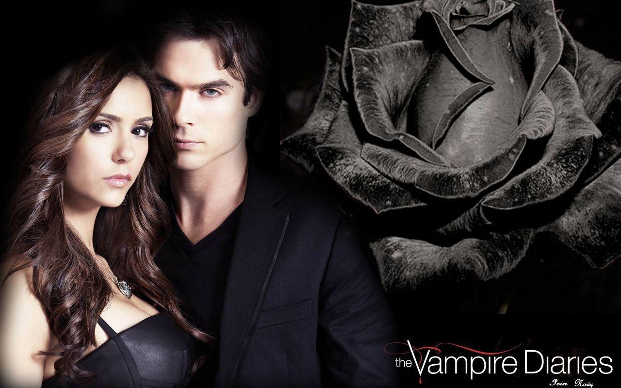 The Vampire Diaries Da...