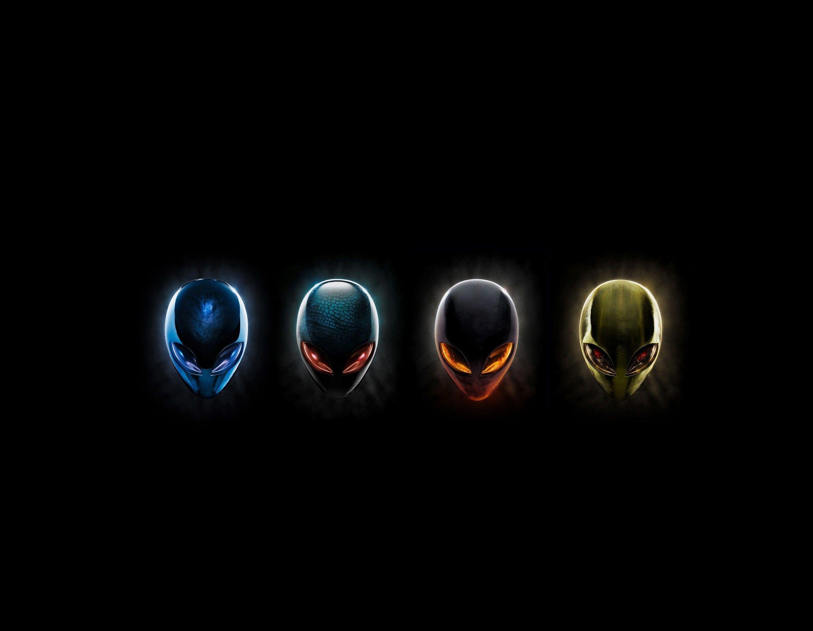 103 Alienware Wallpapers | Alienware Backgrounds