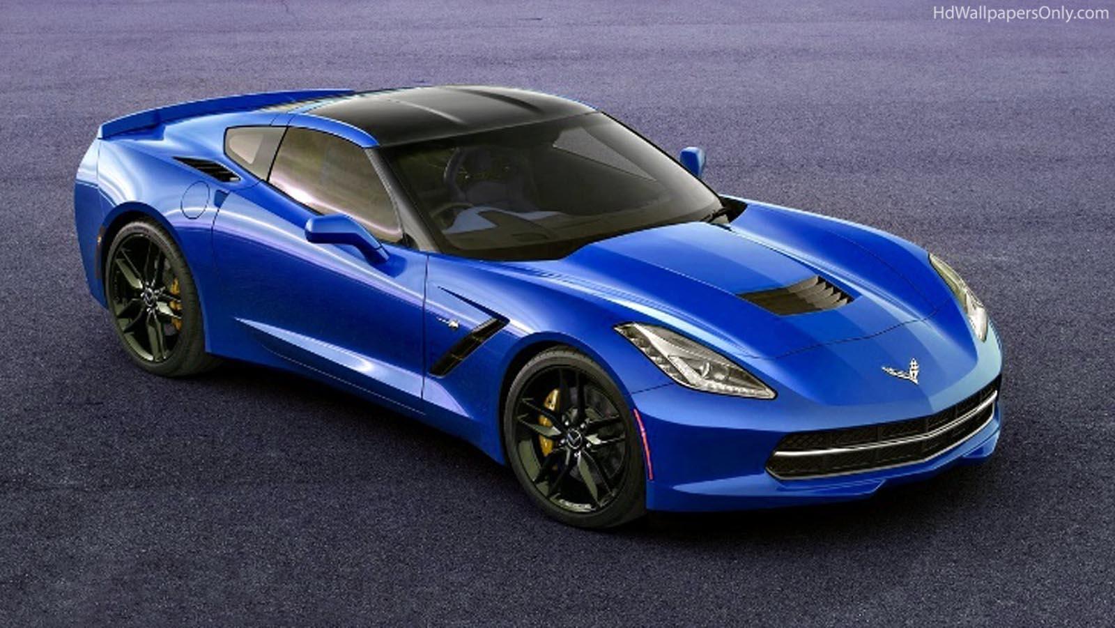All Corvette Car Shows