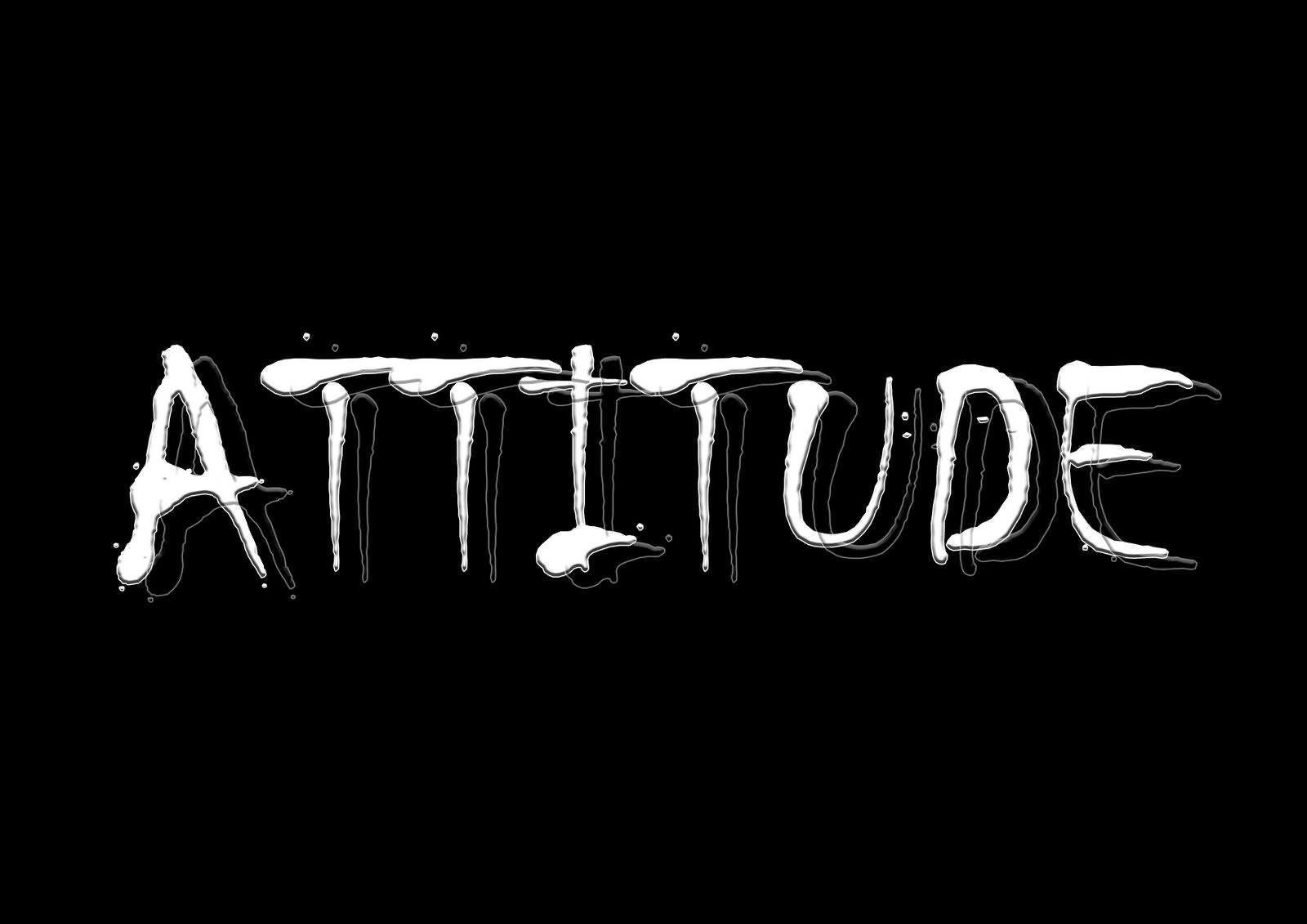 wallpaper quotes on attitude - photo #21