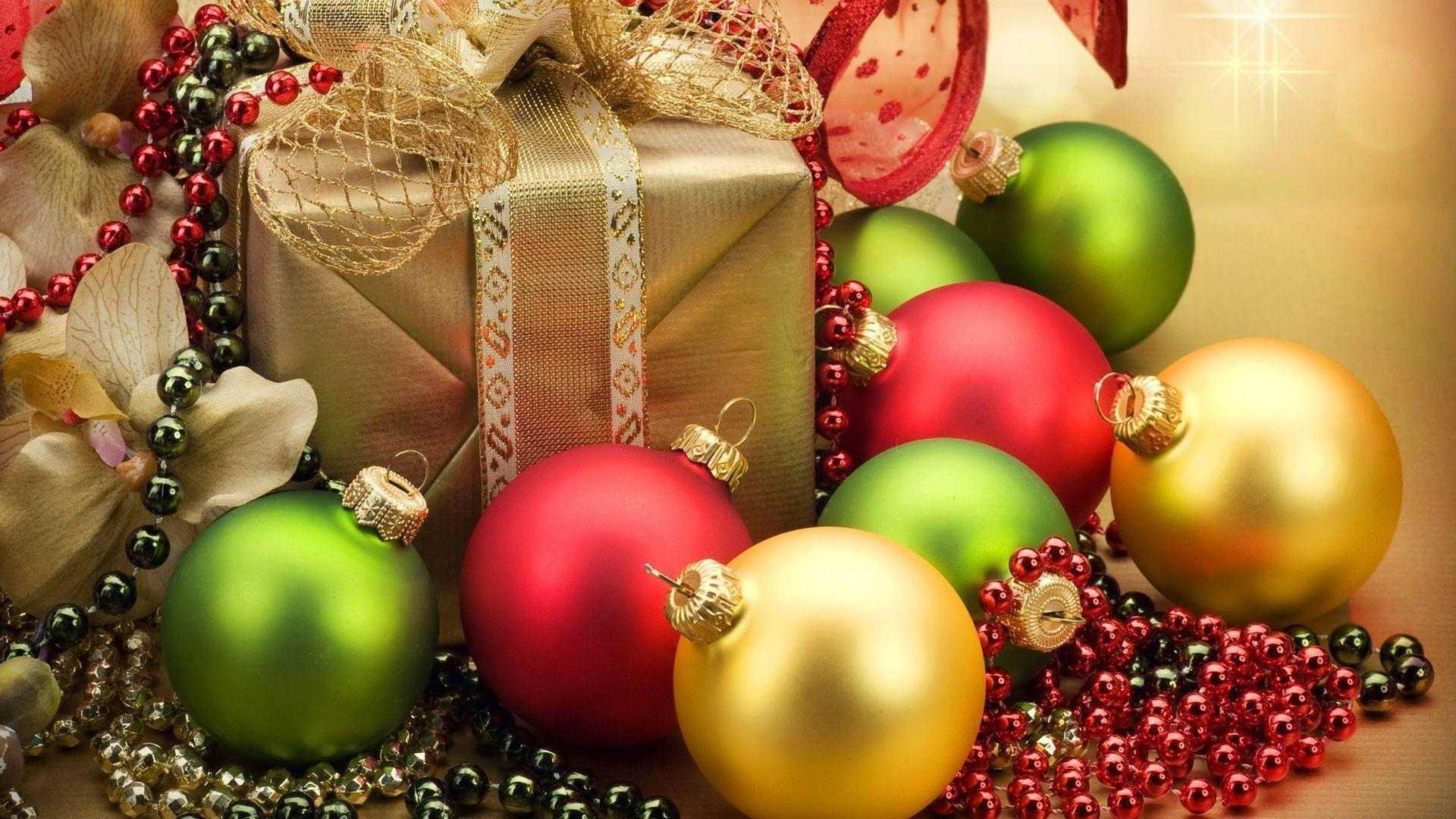 Christmas Ornaments Pictures - HD Wallpapers Inn