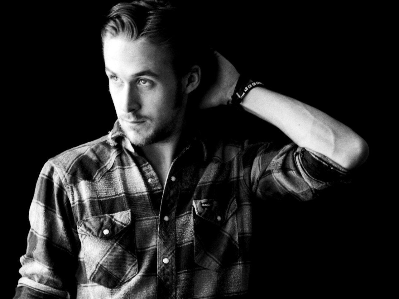 Gosling Ryan