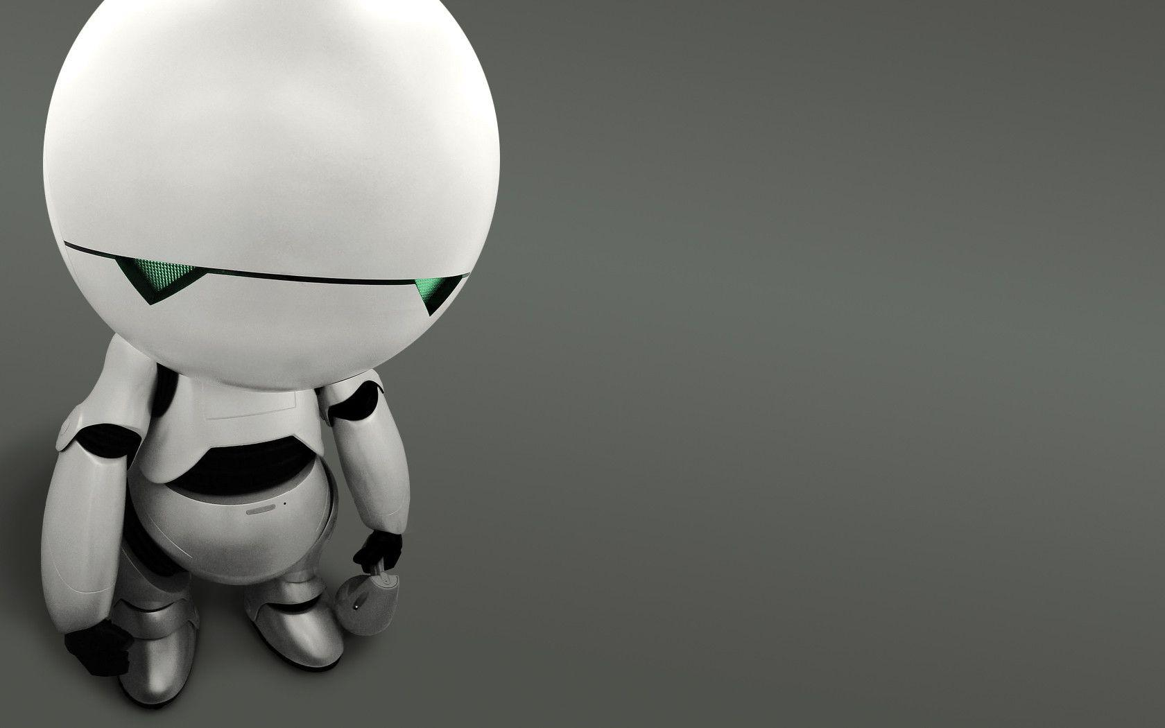 Cool Robot Wallpapers 776 Wallpapers