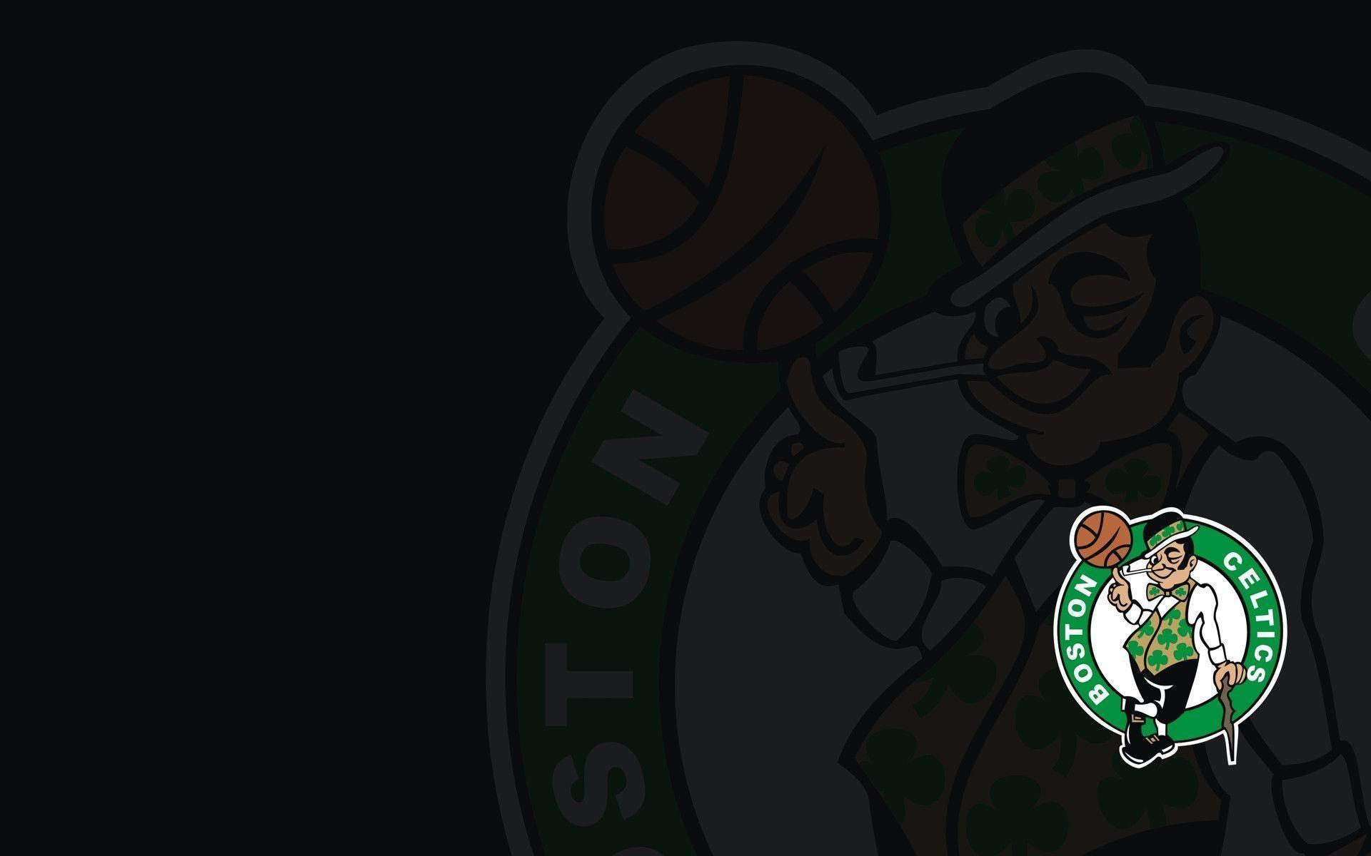 Boston Celtics Wallpapers - Full HD wallpaper search