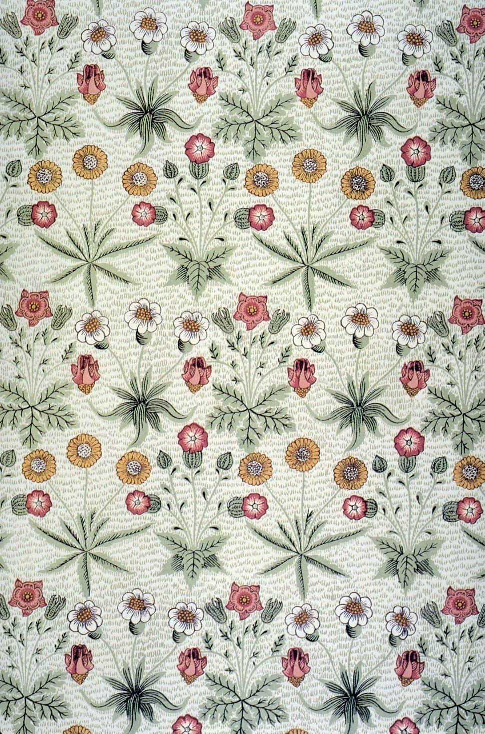 File:Morris Daisy wallpapers 1864.jpg