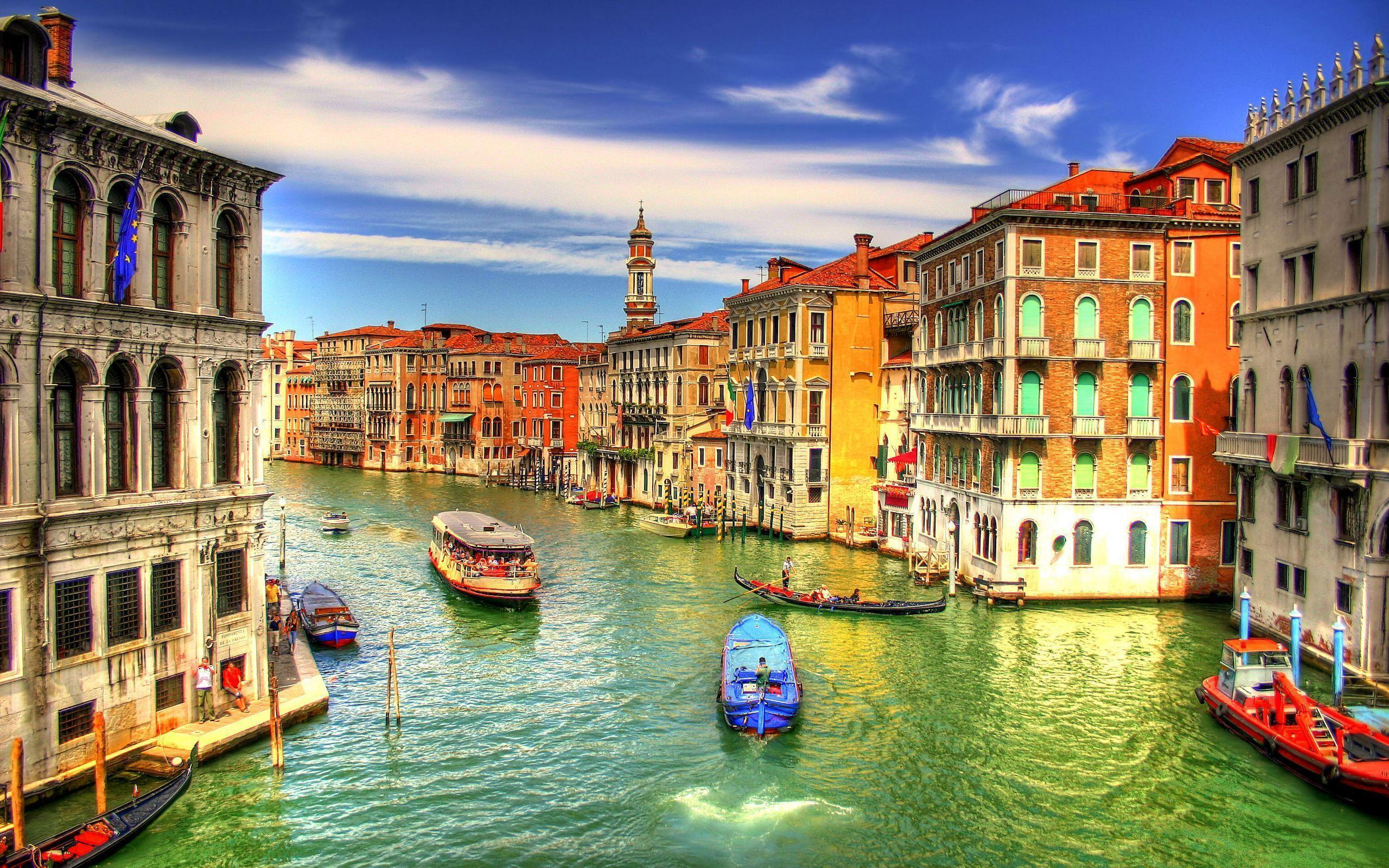 Venice Italy HD Wallpapers - HD Wallpapers Inn