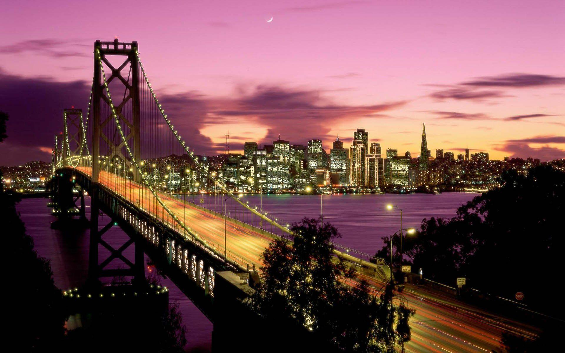 Free San Francisco Wallpapers Wallpaper Cave
