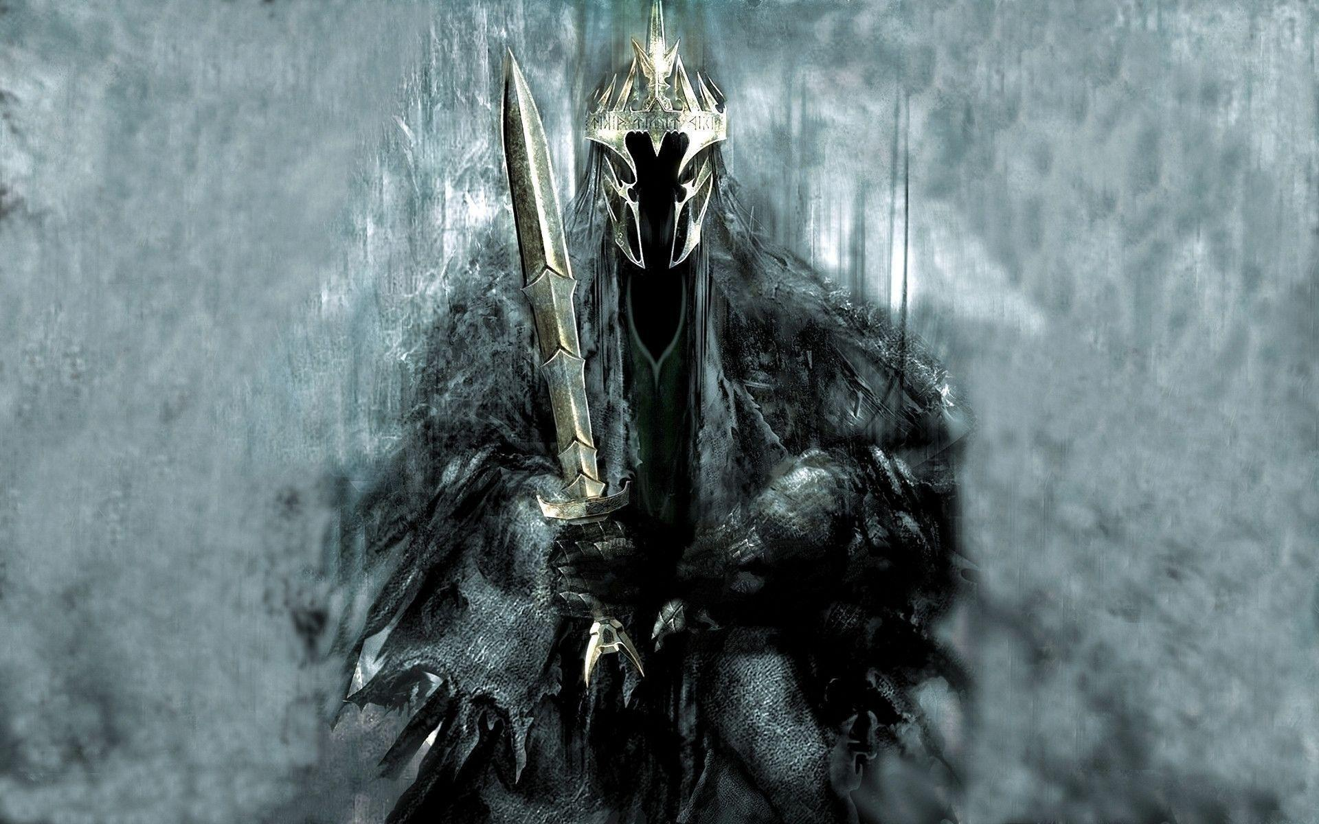 the lord of the nazgul Wallpaper Backgrounds