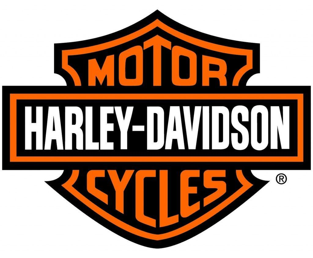 newest harley davidson logo wallpapers - photo #13