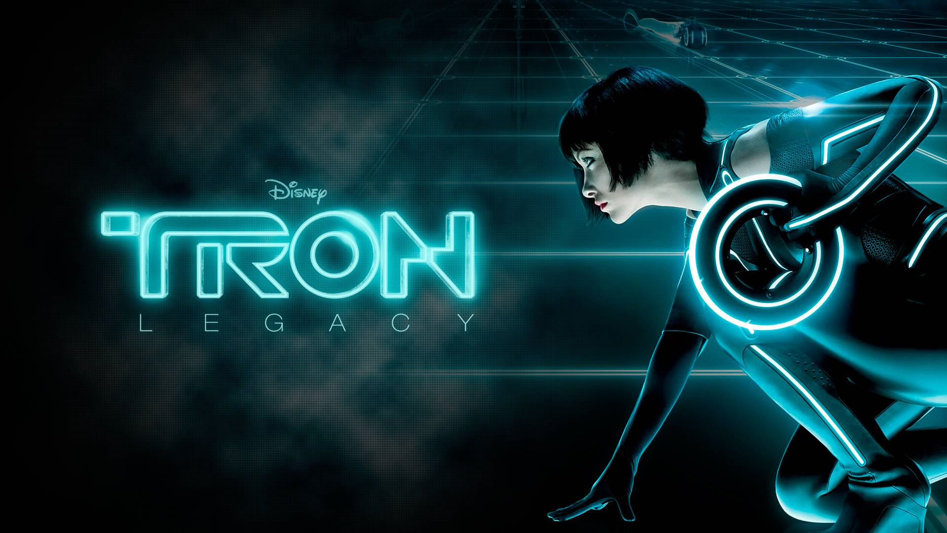 awesome tronlegacy wallpapers - photo #32