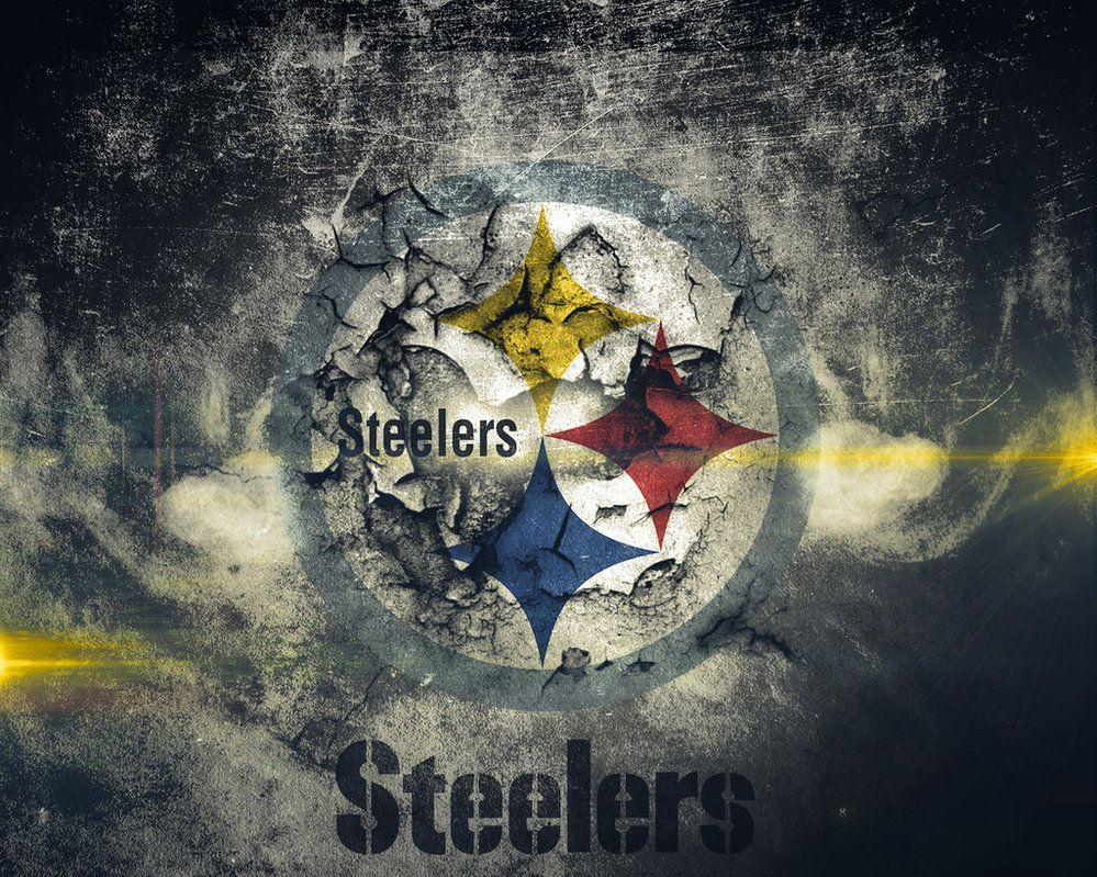 Enjoy this new Pittsburgh Steelers desktop backgrounds