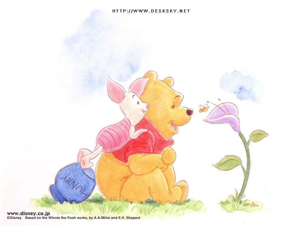 Winnie The Pooh Wallpaper And Friends Wallpapers