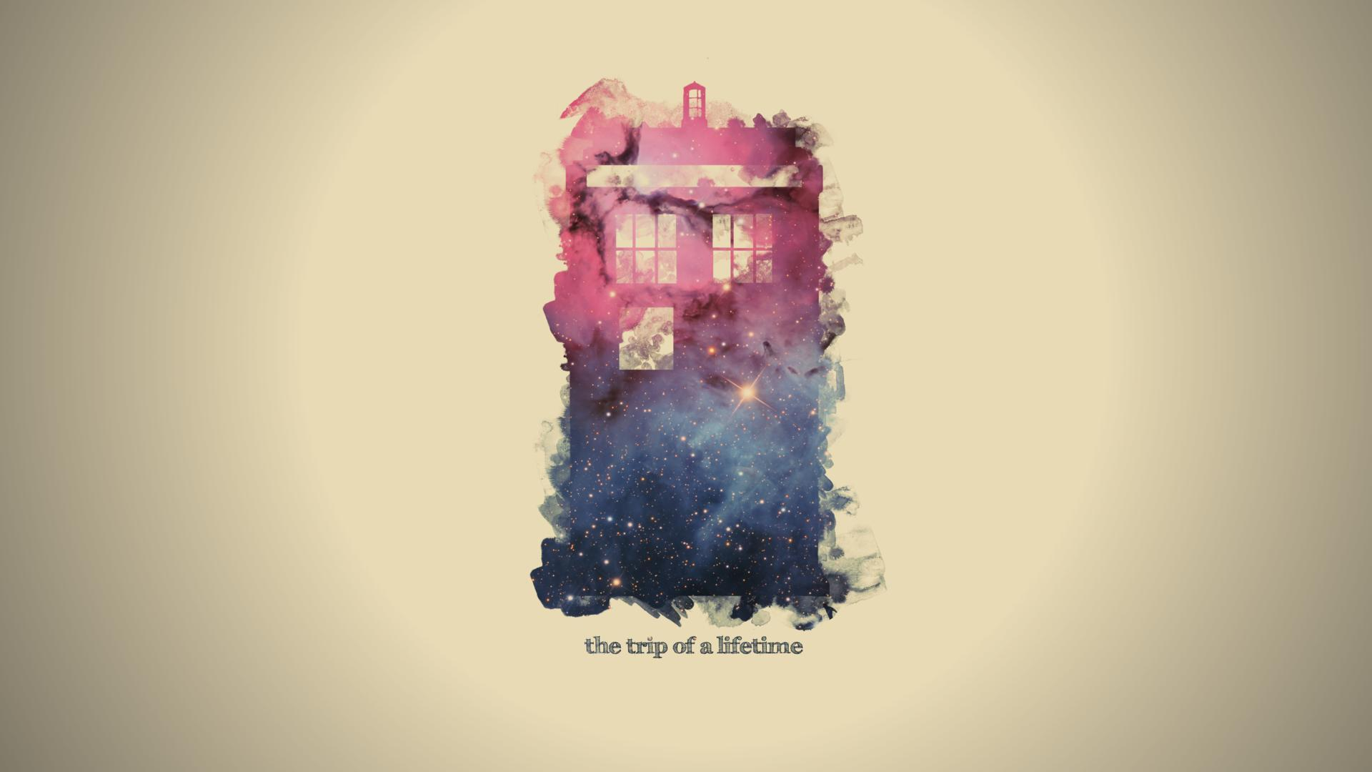 Doctor Who Tardis Wallpapers
