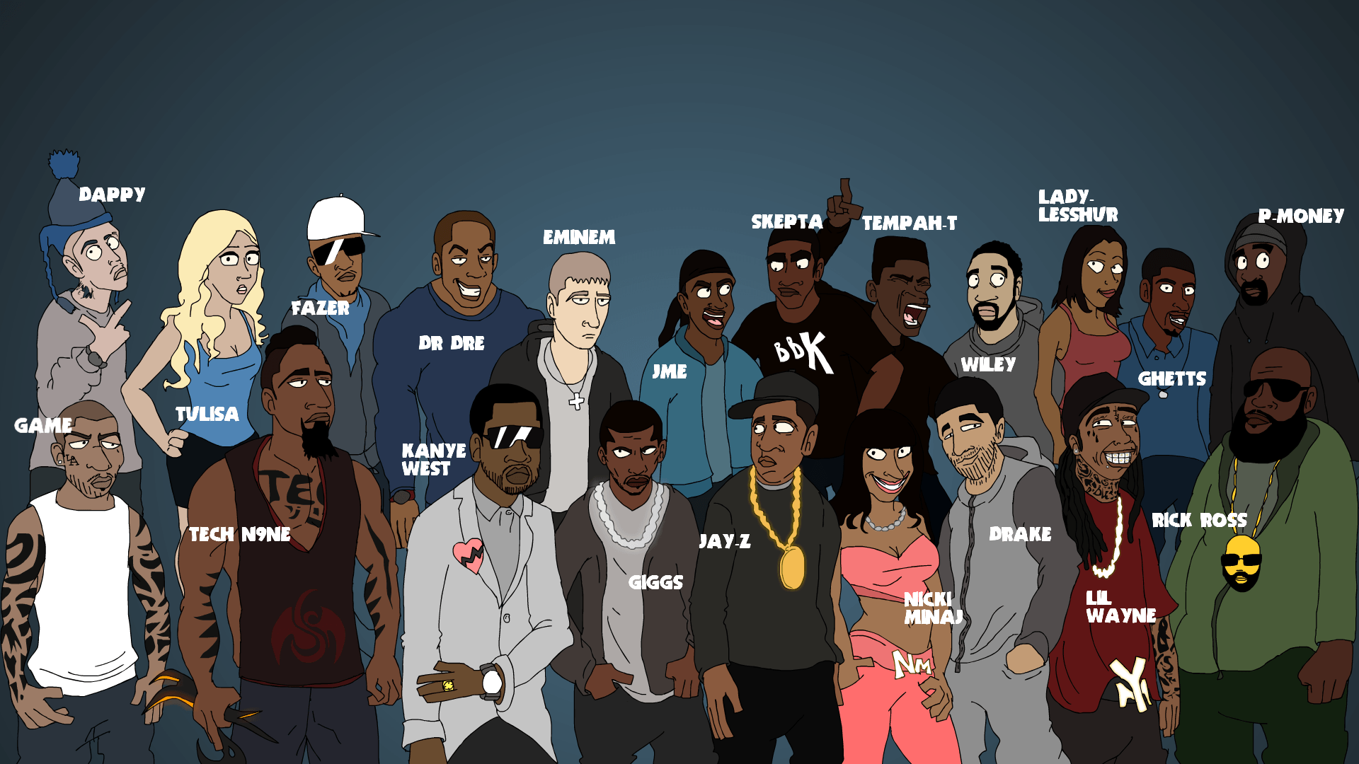 rap wallpaper related keywords - photo #44