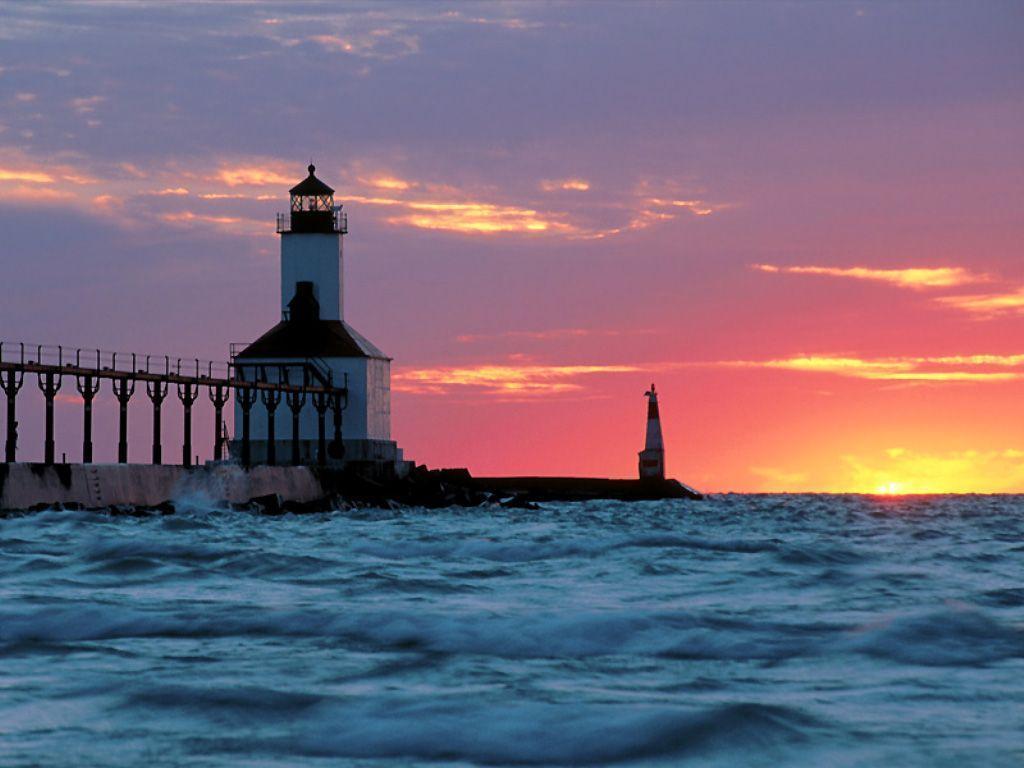 lighthouse wallpaper desktop - photo #6
