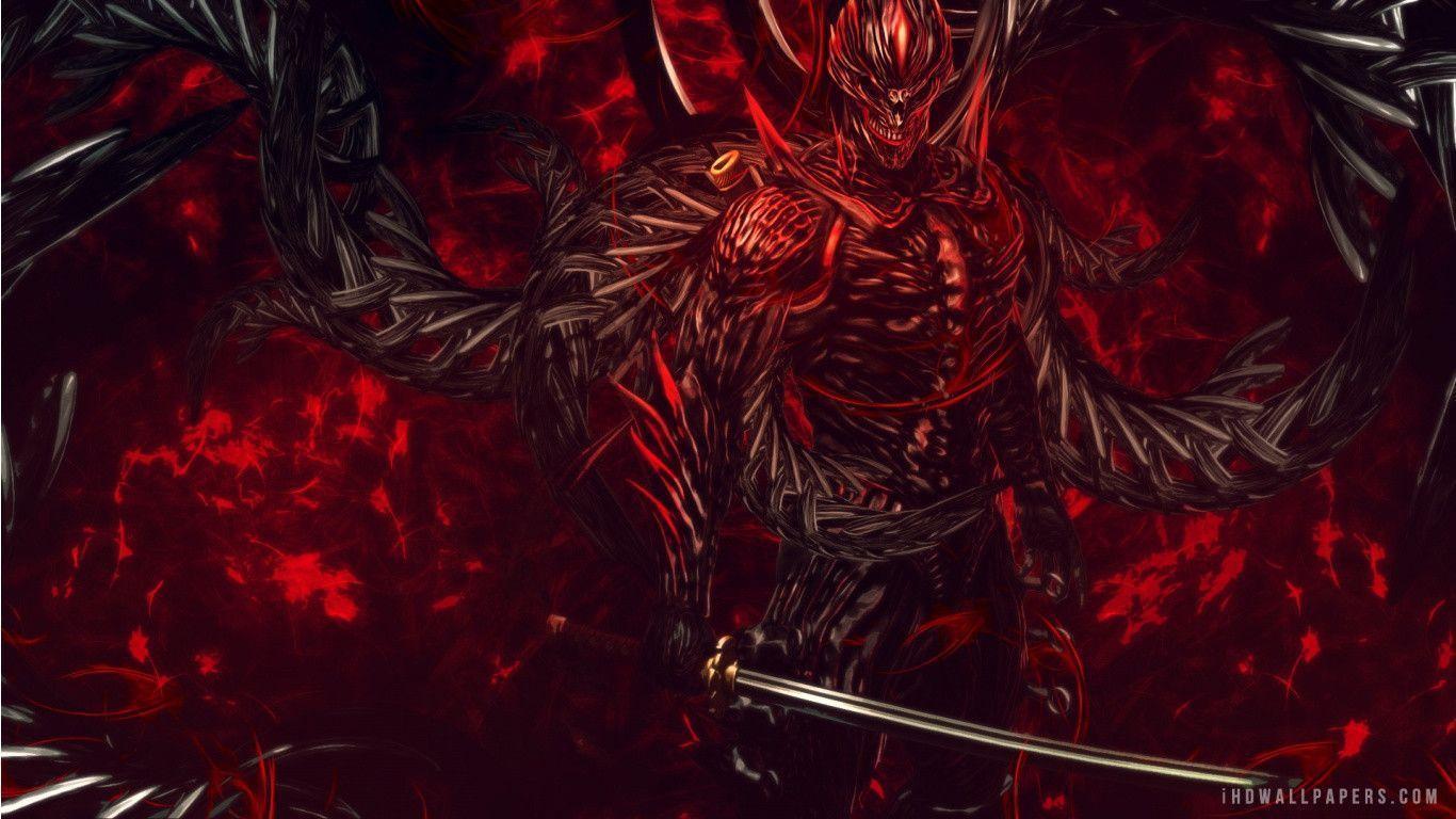 Hd wallpaper evil - Evil Ryu In Ninja Gaiden Iii Razor S Edge Hd Wallpaper Ihd