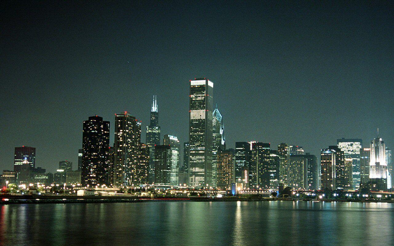 Chicago | Beauty Places