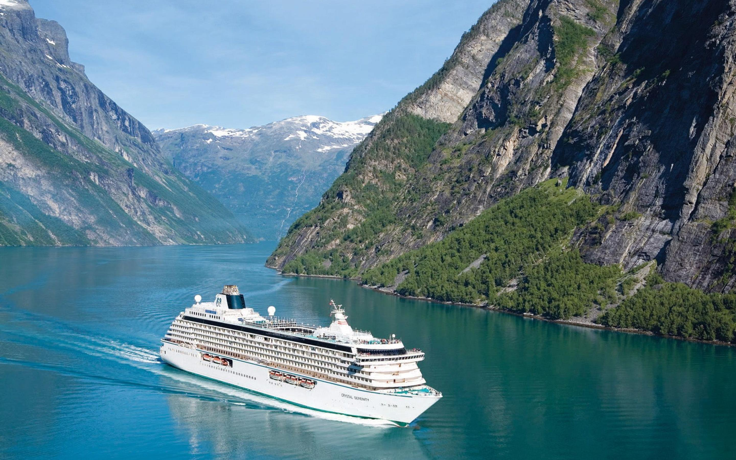 Cruise Ship Wallpapers  Wallpaper Cave