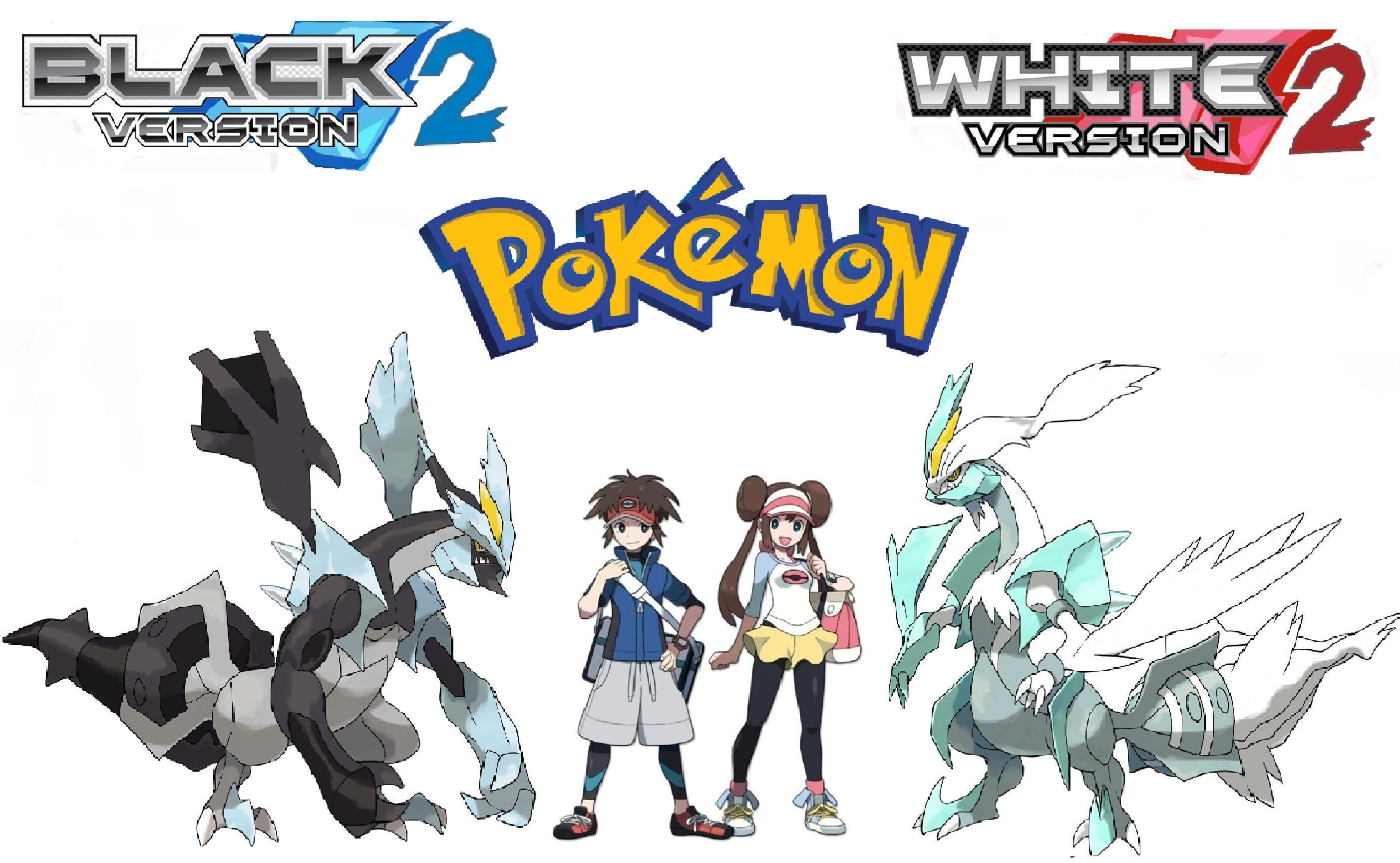 pokemon white 2 randomizer rom download english