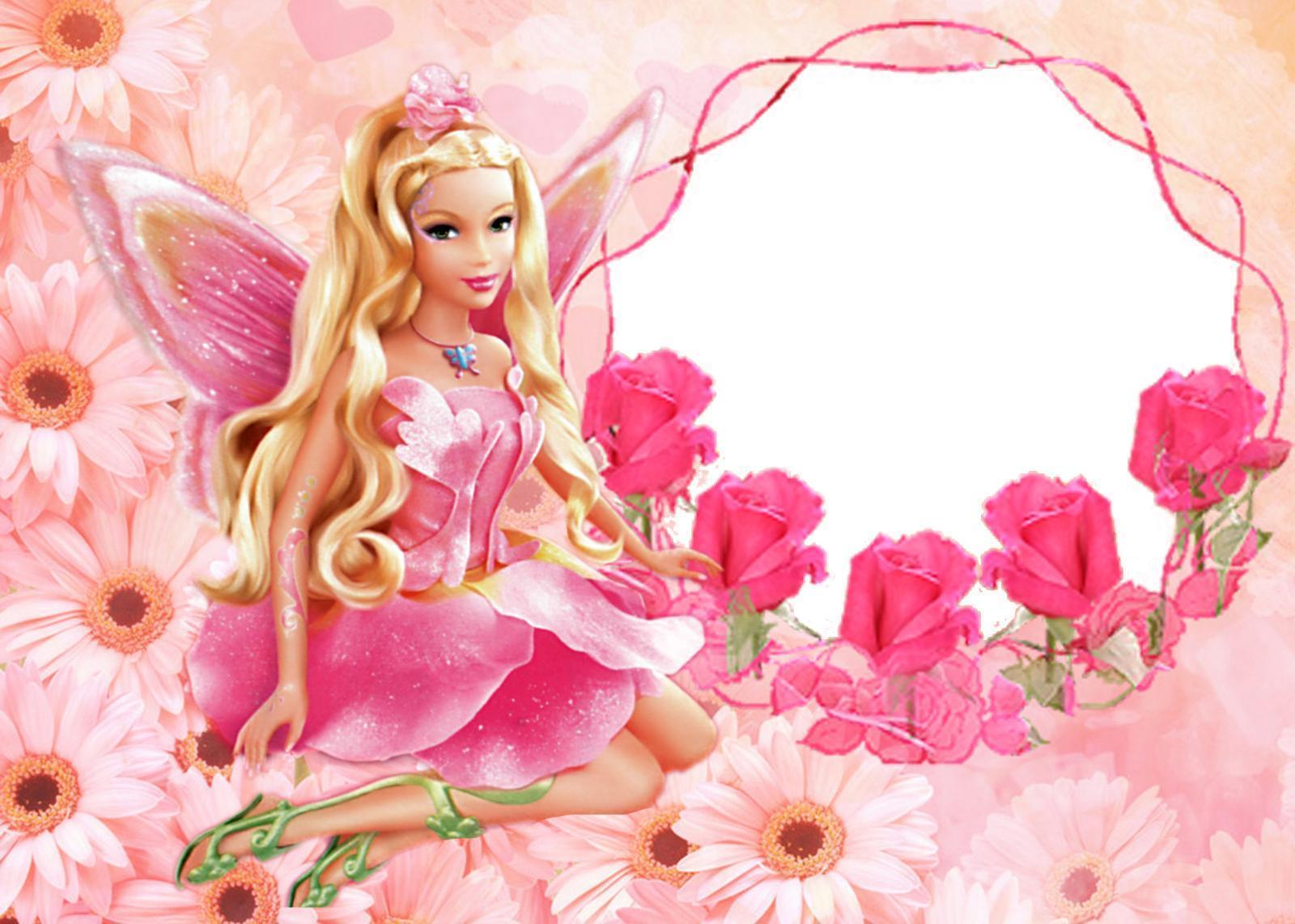 Barbie Wallpapers - Wallpaper Cave