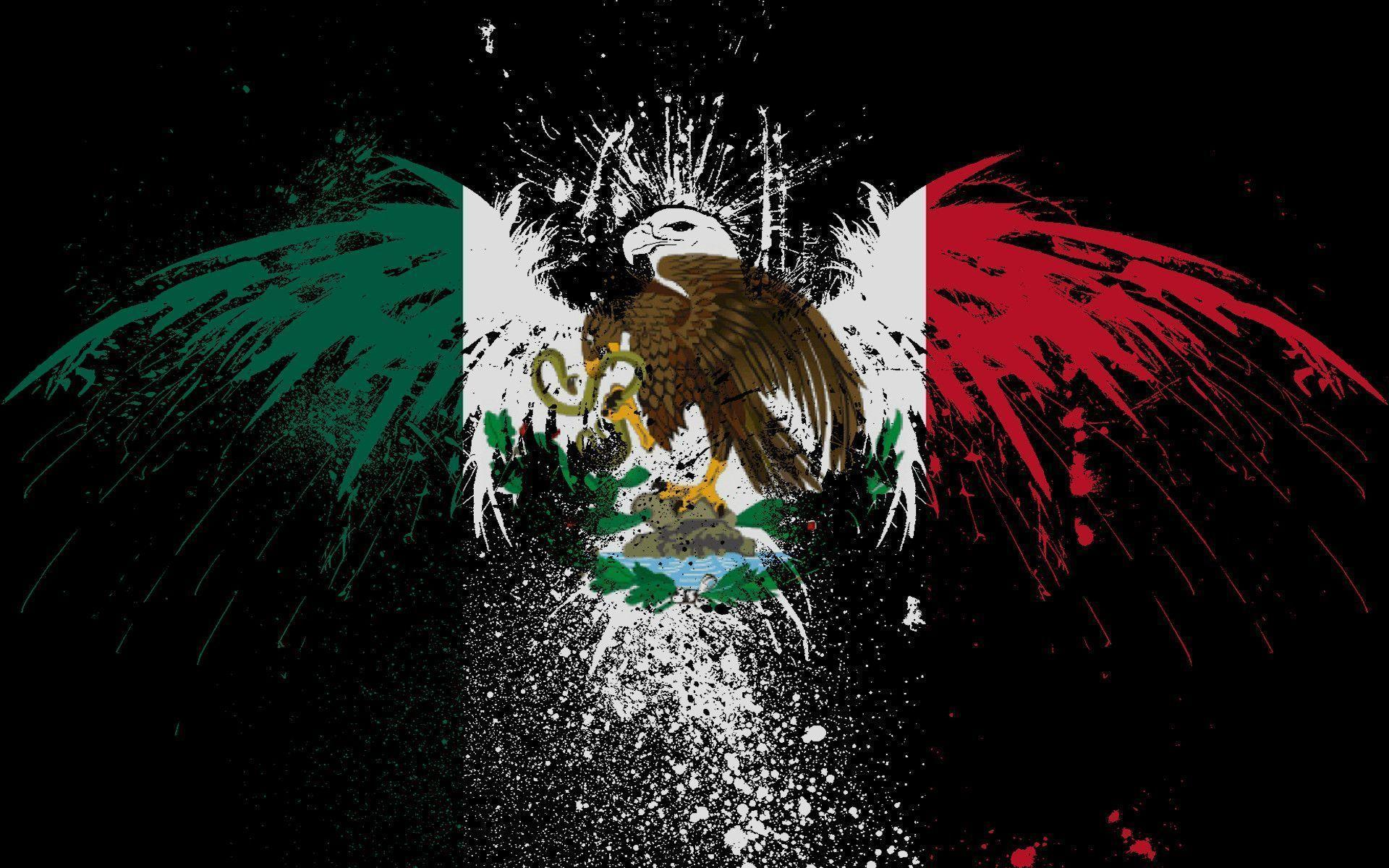 Mexico Wallpapers Soccer Design Ideas ~ Mexico Landscape Wallpapers