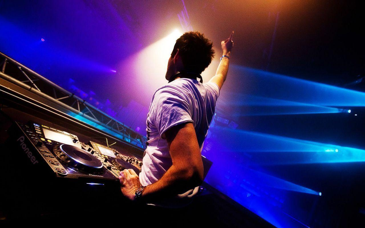 Trance Music Wallpapers