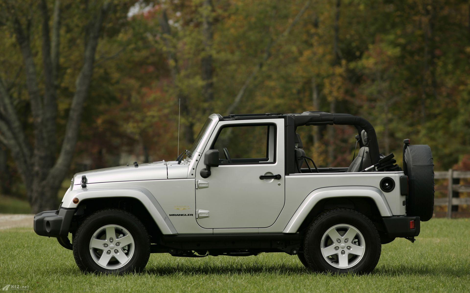 Most Downloaded Jeep Wrangler Wallpapers